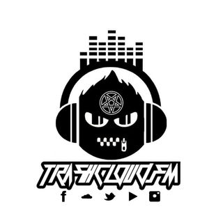 TrashCloud.FM - Episode 23 # : DJ W4X [Electro Trash Mix]