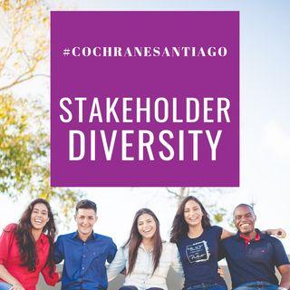 MiniPod 004- Diversidad de Stakeholders- Día 2 Coloquio Santiago Cochrane