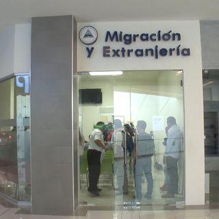 Cobro de 25 dólares a extranjeros varados en Nicaragua es violación a los derechos humanos
