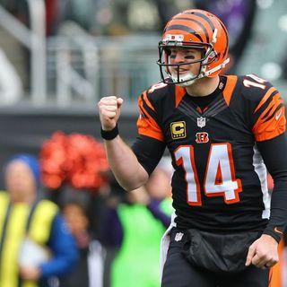 Cincinnati Bengals Weekly Show W/Joe Kelly: Week 3 Bengals-Panthers preview