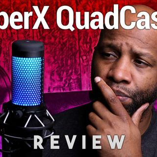 Hands-On Tech: HyperX QuadCast S Review