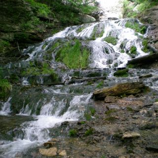 Flowing Water: God's Cycle of Blessings