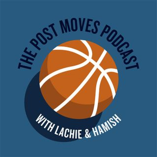 Ep. 10 - NBA and NBL Import Josh Boone