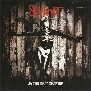 TRS Slipknot The Grey Chapter Album Special 16th May 2019