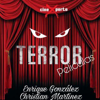 """CineXperto """"Sub-géneros en películas de terror"""""""