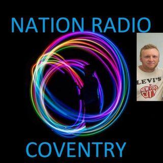 NATION RADIO COVENTRY THE SUNDAY MIX