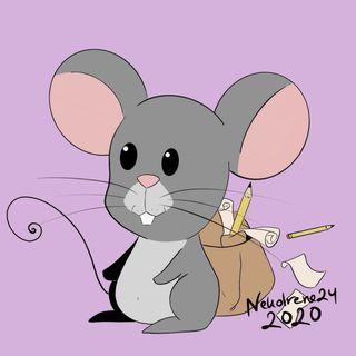 Un ratoncito apellidado Pérez