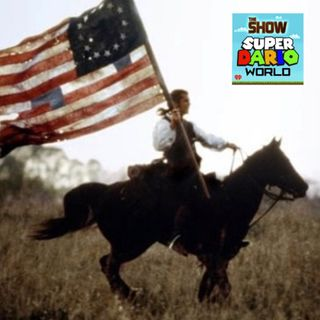 SDW Ep. 60: The 4th of July