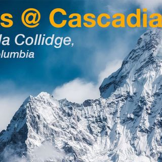 Praxis at Cascadia - Amanda Coolidge, BC
