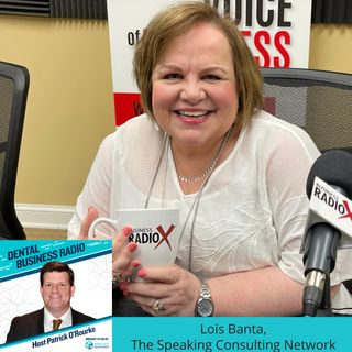 Lois Banta, Speaking Consulting Network