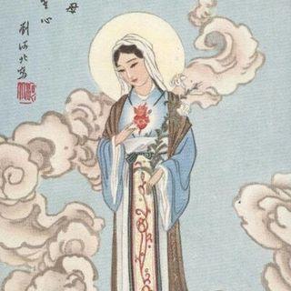 Rosary July 26