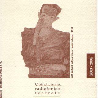 Jerzy Grotowsky Il teatro delle tredici file