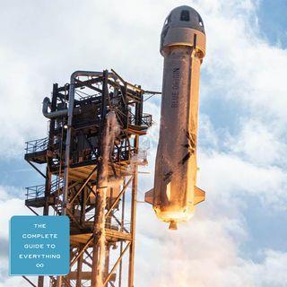 Civilian Space Travel