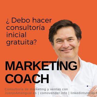 Estrategias para consultores   consultas de Marketing