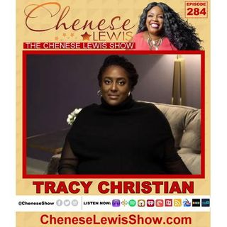 Tracy Christian | Episode #284