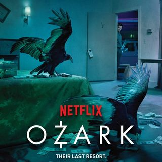 TV Party Tonight: Ozark Season 2 Review