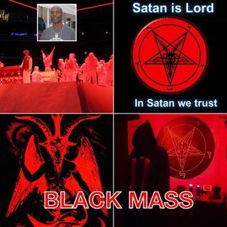DMX FUNERAL OR SATANIC BLACK MASS: DID THE DEVIL CLAIM HIS SOUL?