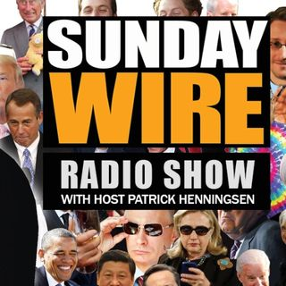 Sunday Wire EP #101