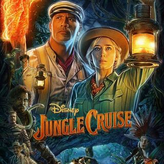 Damn You Hollywood: Jungle Cruise