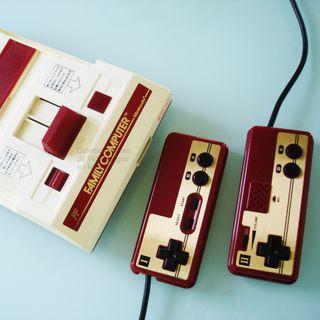 AVISO concurso 30 aniversario de Famicom