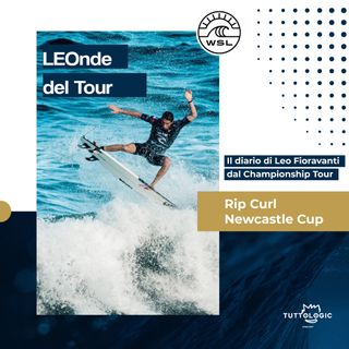 LEOnde del Tour - Newcastle