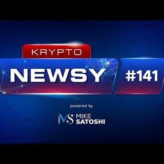 Krypto Newsy #141 20.07.2019 - błędy trejderów, krypto legalne w Indiach, CFTC vs BitMEX, aresztowania