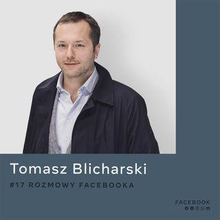 O algorytmach i danych wspierających biznes - Tomasz Blicharski