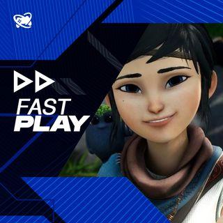 Fast Play (21/09): Primeiras notas de Kena: Bridge of Spirits são muito boas