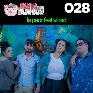 La Peor Festividad - MCH #028