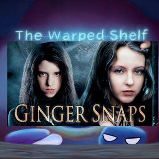 The Warped Shelf - Ginger Snaps