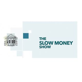 Slow Money Show (05-12-21) - Featuring the ARC Asset Management Team: Jean Paul Lagarde, Manolo Baca & Michael Thomas