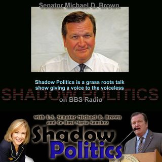 Shadow Politics, September 9, 2018
