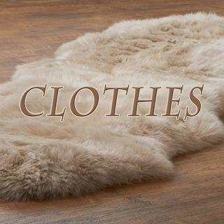 Clothes, Genesis 3:20-21