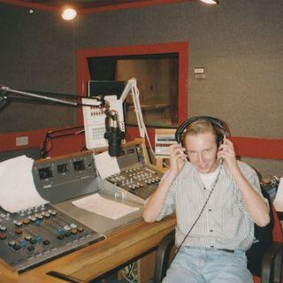 Fox FM 1992 Into 1993, 31/12/92, Part 1