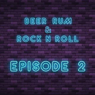 Episode 2 (FOO FIGHTERS,GRETA VAN FLEET,THE STRUTS,RIVAL SONS CONCERT REVIEWS / PLAGIARISM IN ROCK)