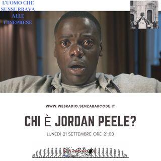 Chi è Jordan Peele