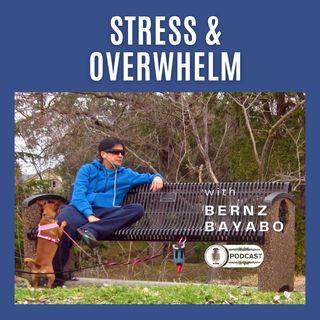 Overcoming Stress & Overwhelm