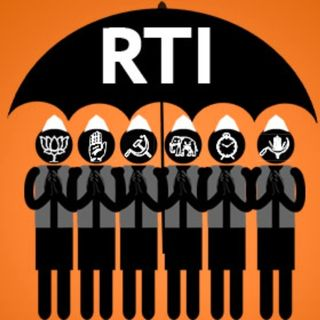 Right to Information (RTI) Act | UPSC CSE