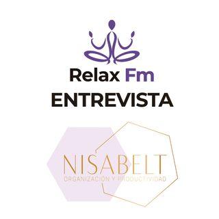 Entrevista a Isabel Lafuente (Apasionada de la Organización y propietaria del proyecto Nisabelt)