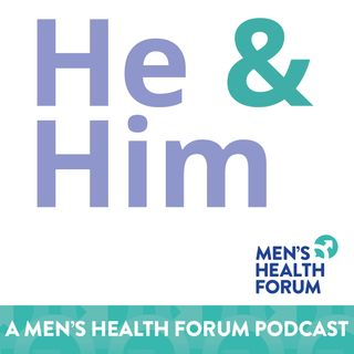 He & Him #1 - identifying as male