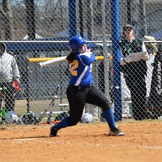 North Brunswick Softball vs. Woodbridge