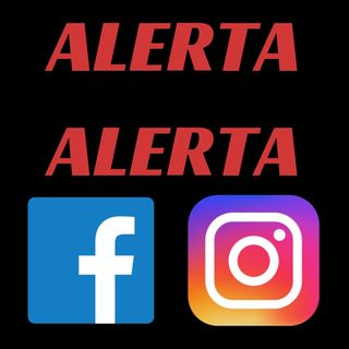ALERTA ALERTA RESTRICCIONES al VAPEO en Facebook e Instagram