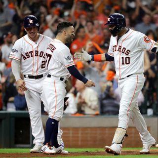 Episode 57 - Ringer's Podcast-Five sleepers for the 2021 MLB season.