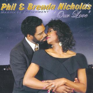 Episode 9 - Phil & Brenda Nicholas (Part 1) The Carl Jackson Podcast