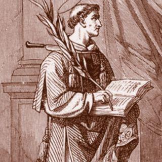 San Antolín, mártir de la fe
