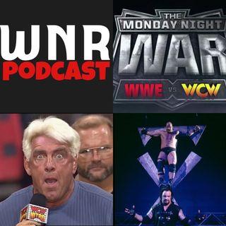 WNR193 WWE vs WCW Dec