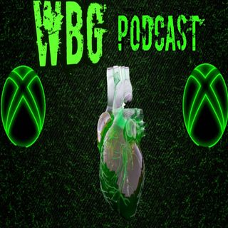 WBG (WE bleed green) Episode 10 Xbox game reveals coming soon Naughty Dog employee leaks TLOU 2