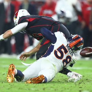 HU #178: Gut Reaction | Broncos dominate Cards 45-10 | Turning point or too little too late?