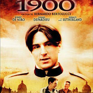 Critique du Film 1900 de Bernardo Bertolucci