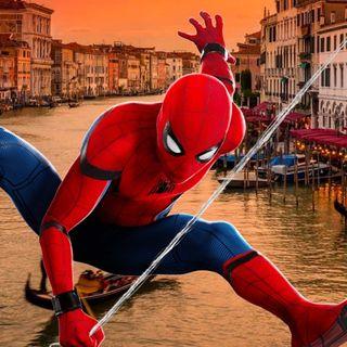 Venezia: una città tra la vita e il film